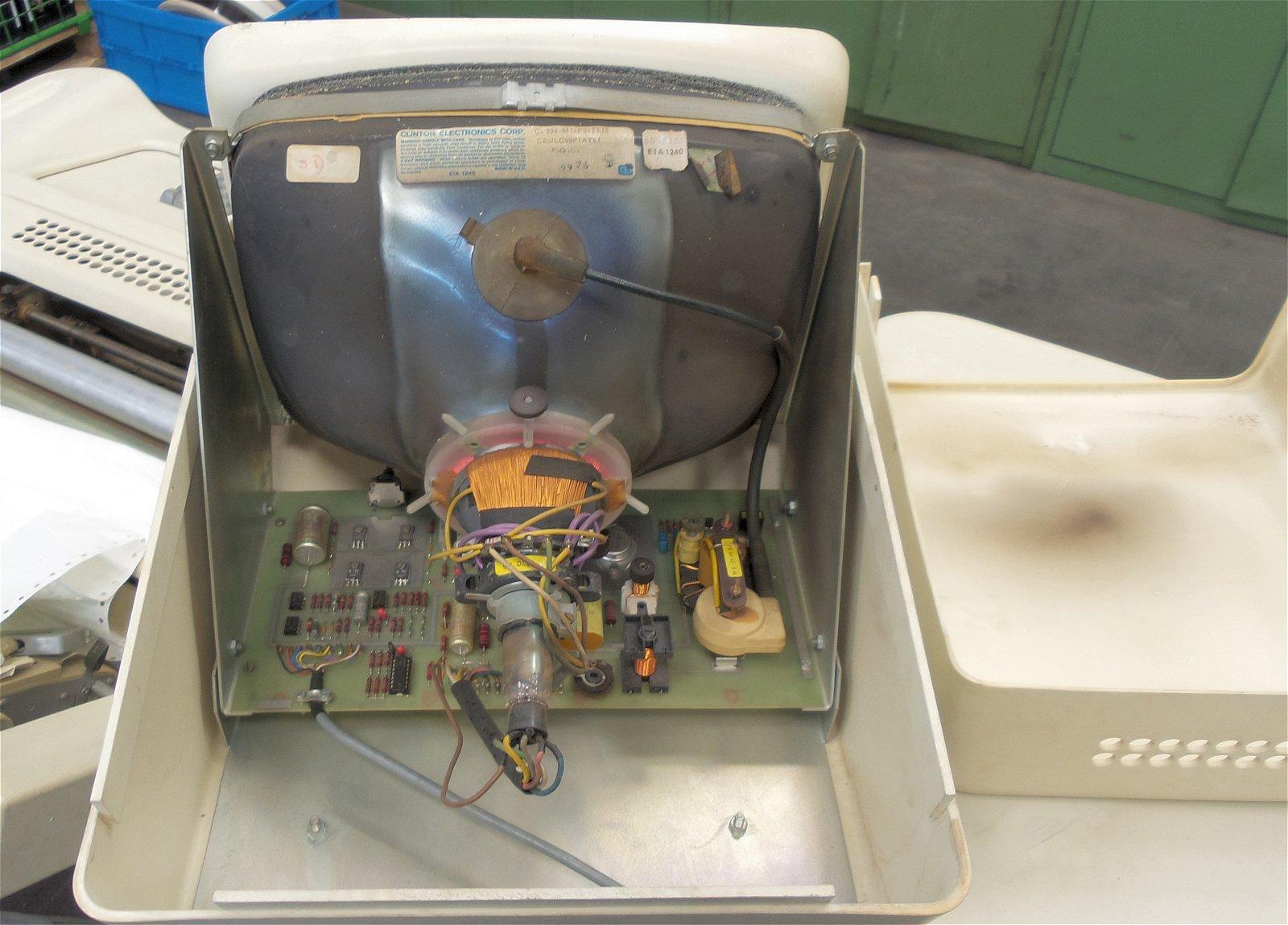 VINTAGE COMPUTER: CTM - CTM 70